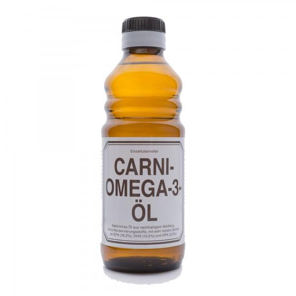 Carni-Omega 3-Öl
